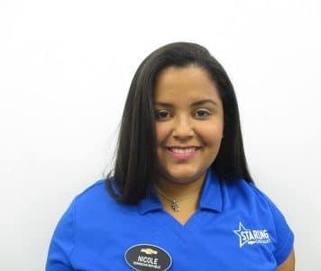 Nicole Trinidad