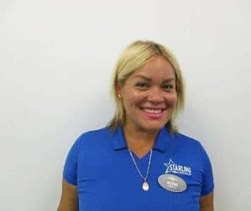 Noemi De La Rosa