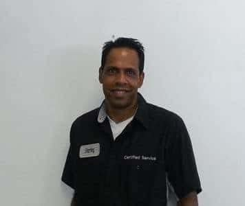 Curtis Mahadeo