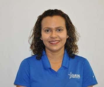 Saria Lopez
