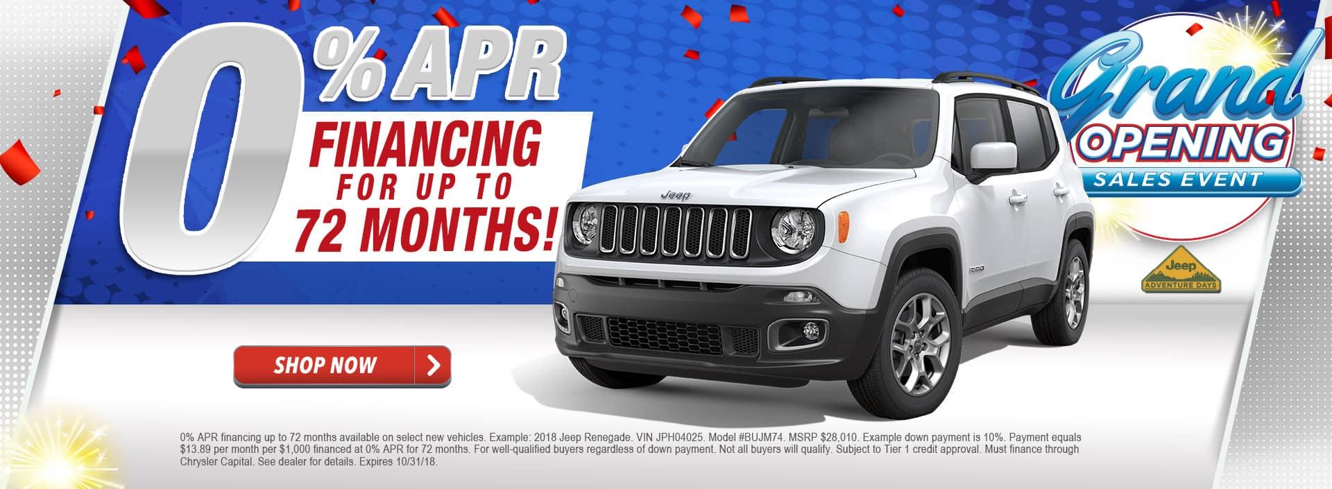 Stateline Chrysler Jeep Dodge Ram