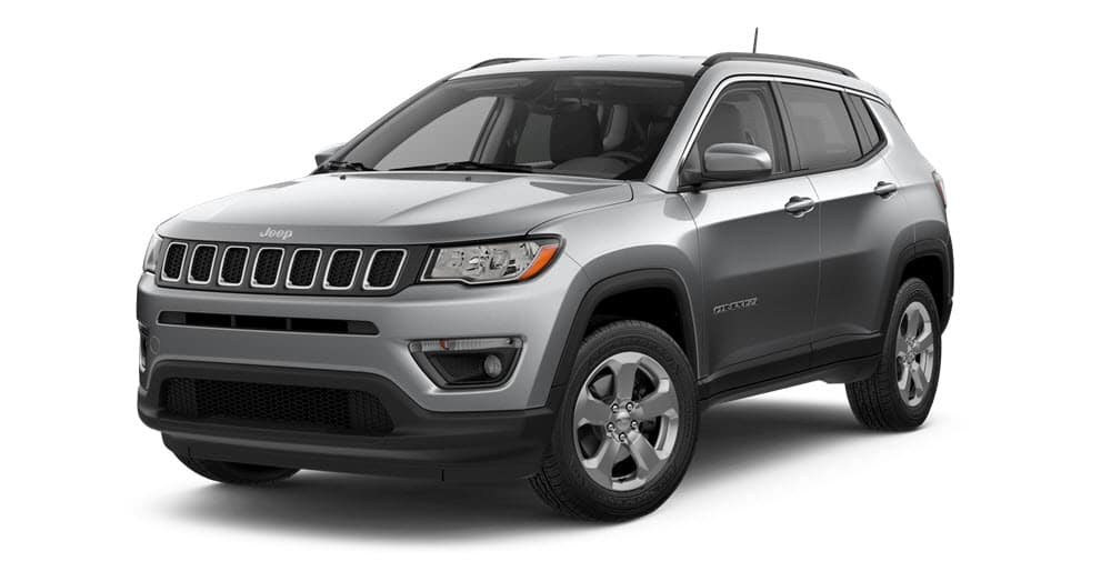 2018 Jeep Compass Somerset MA