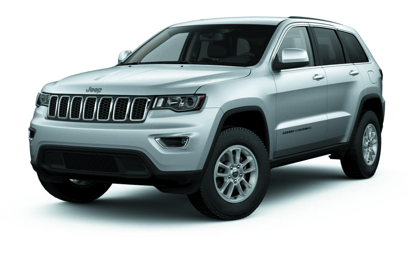 2018 Jeep Grand Cherokee Somerset MA