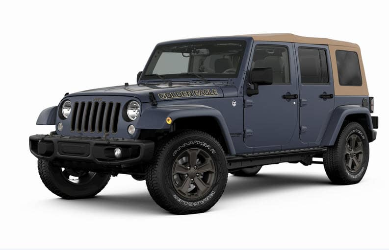 Jeep SUV Reviews Somerset MA