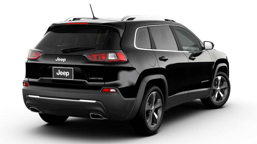 New Jeep Cherokee for Sale Somerset MA