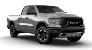 Ram 1500 Classic Trim Level | Somerset MA