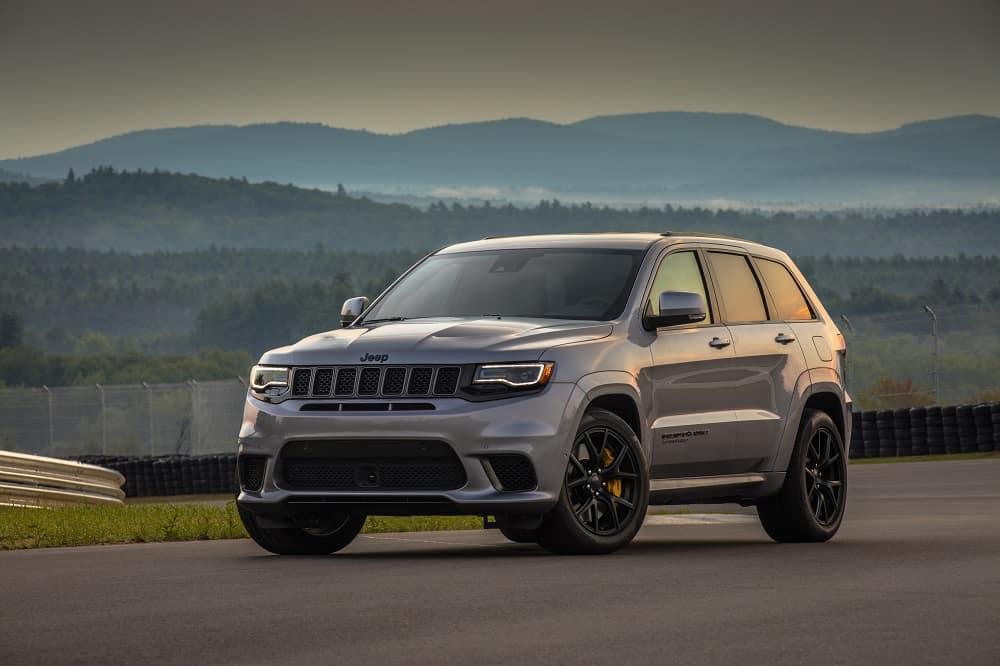 Jeep Vehicle Reviews Somerset MA