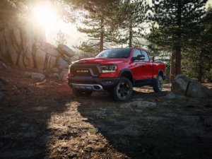 Ram 1500 Classic Review | Somerset, MA