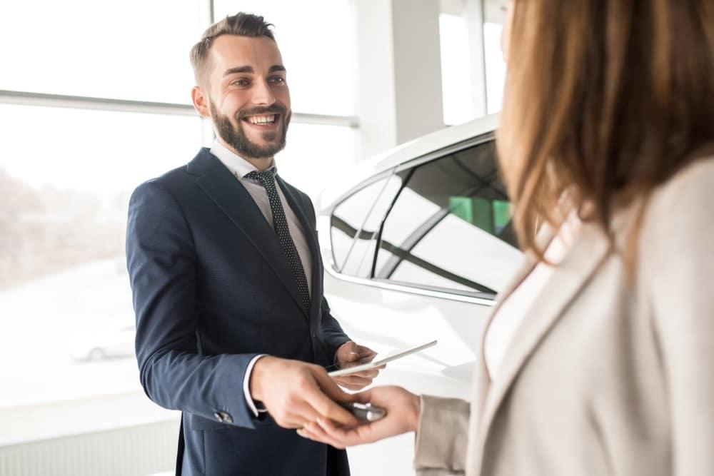 Car Dealership in Fall River MA