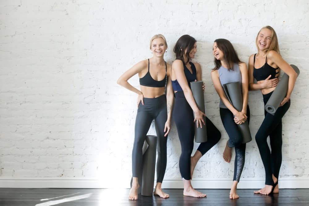 Yoga Studio near Somerset