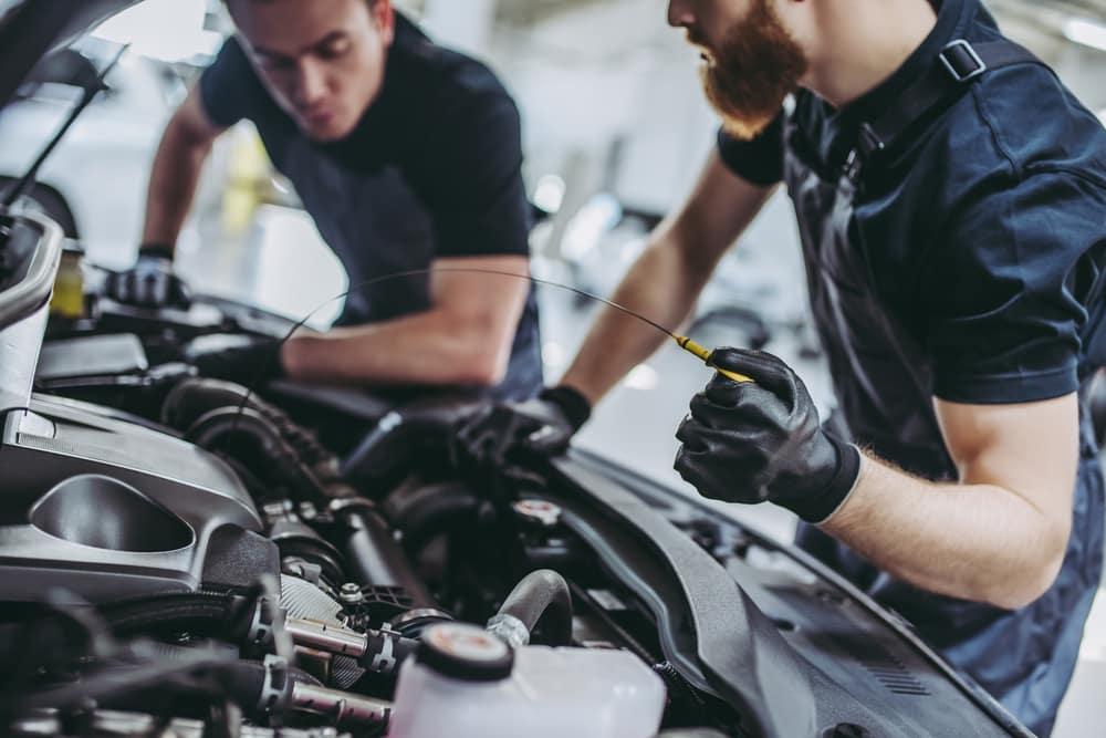 Chrysler Service and Repair