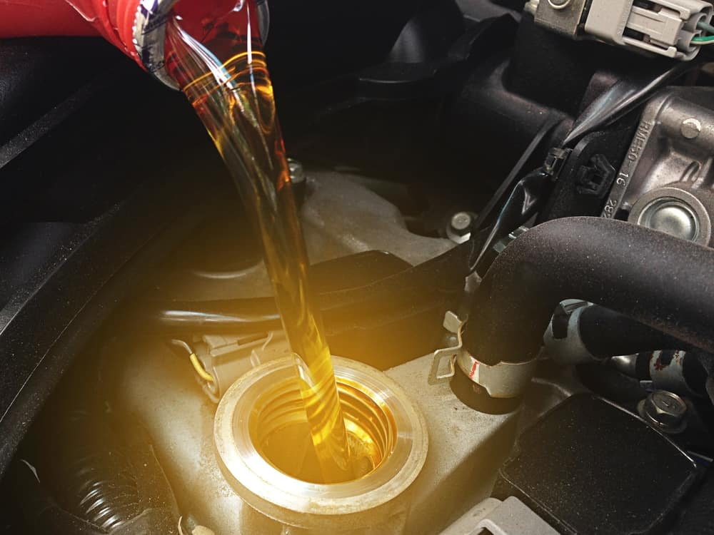 When to Get an Oil Change Somerset MA