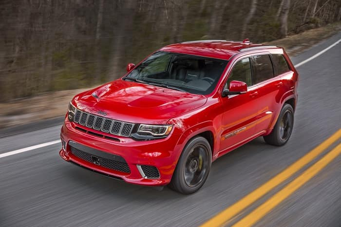 Jeep Grand Cherokee for Sale Somerset MA