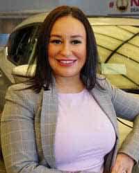 Melany Fanfa