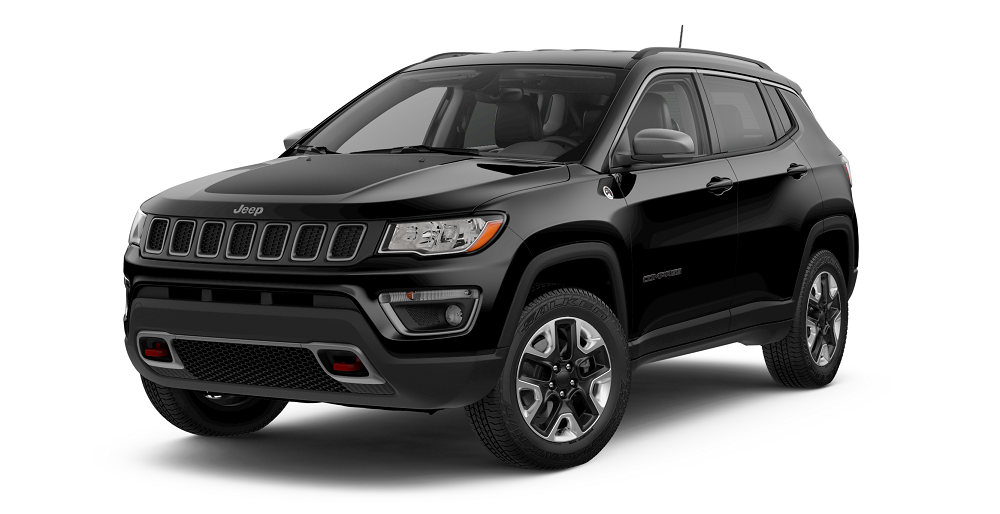 New Jeep Compass Somerset MA