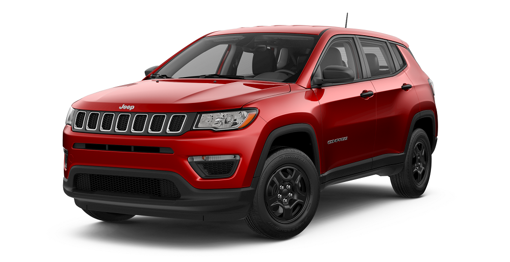 Jeep Compass vs Toyota RAV4 Somerset MA