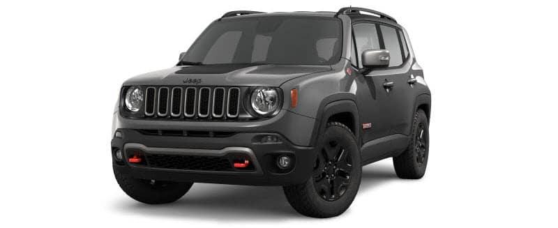 Jeep Renegade Westport MA