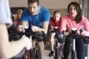 Spinning Class Classes Near Me Earplugs for Fitness Classes