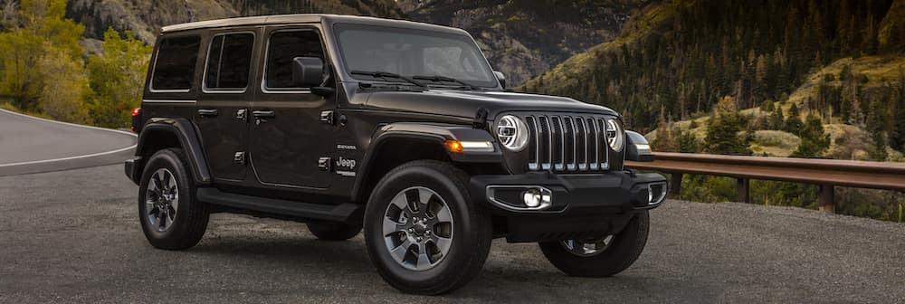 2019 Jeep Wrangler Somerset MA