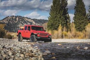 Jeep Wrangler vs Jeep Wrangler JK Stateline CJDR Somerset MA