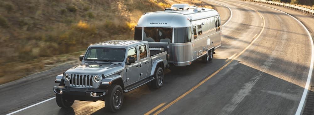 Jeep Wrangler vs Jeep Wrangler JK