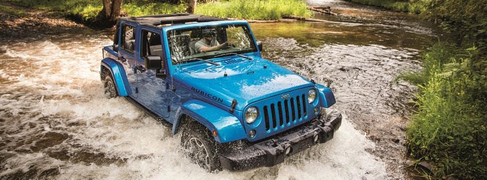 Jeep Wrangler Fuel Economy Somerset MA
