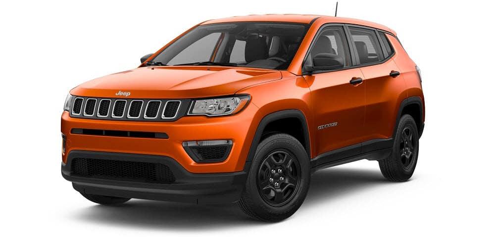 Jeep SUV New Bedford MA