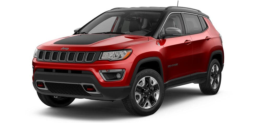 Jeep Compass New Bedford MA