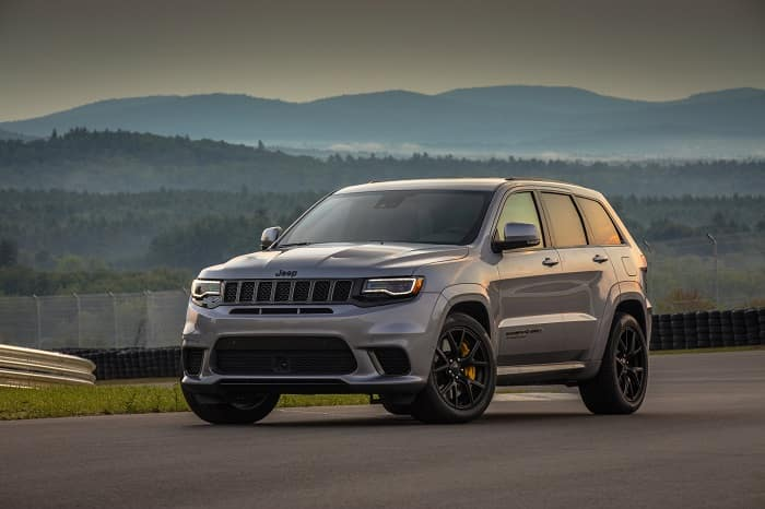 Lease a Jeep Grand Cherokee Seekonk MA