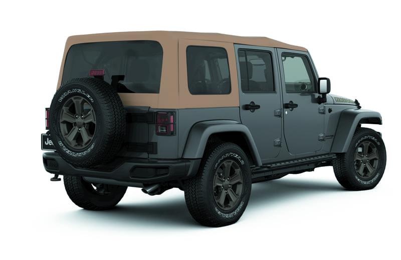 Lease a Jeep Wrangler Seekonk MA