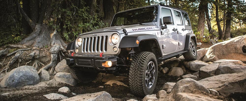 Jeep Dealer Acushnet MA