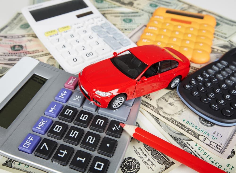 Our Dealership Financing