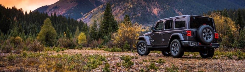 Jeep Dealer Lakeville MA