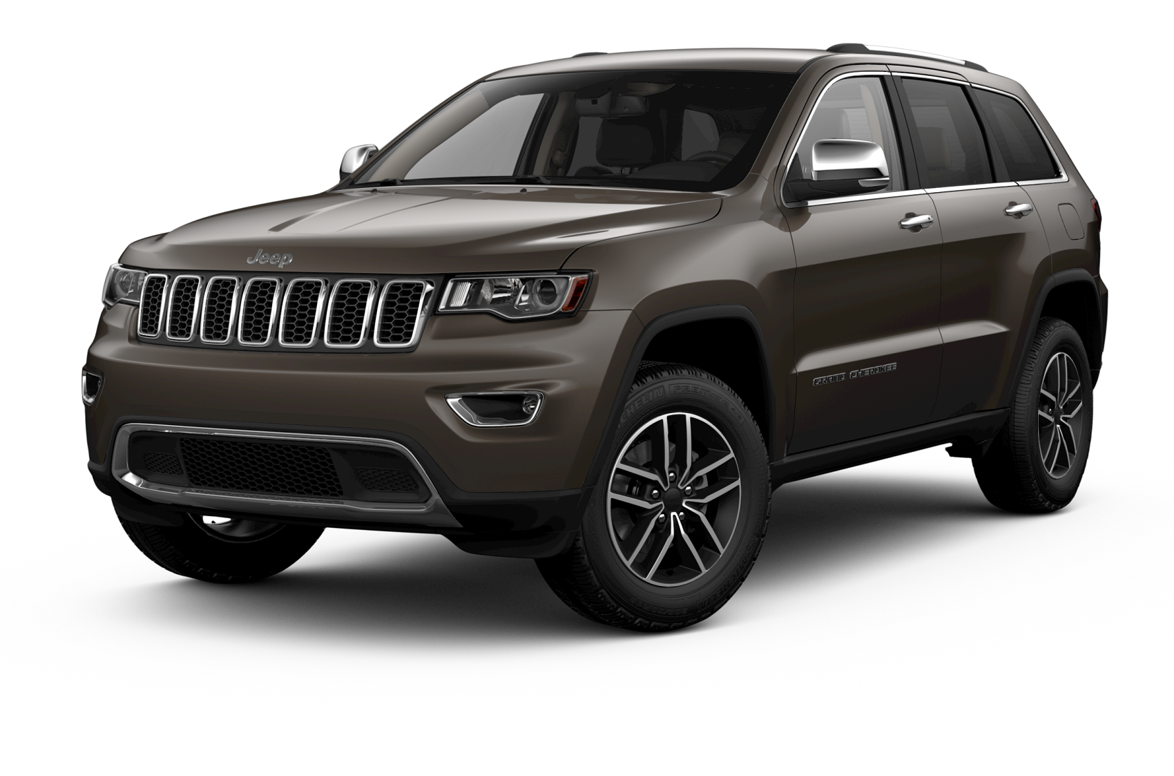 Lease a Jeep Grand Cherokee East Providence RI