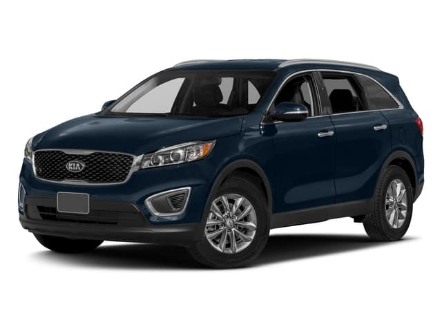 All Remaining New 2018 Kia Sorento's