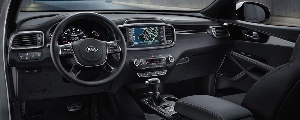 2019 Kia Sorento Interior Features Suntrup Kia South