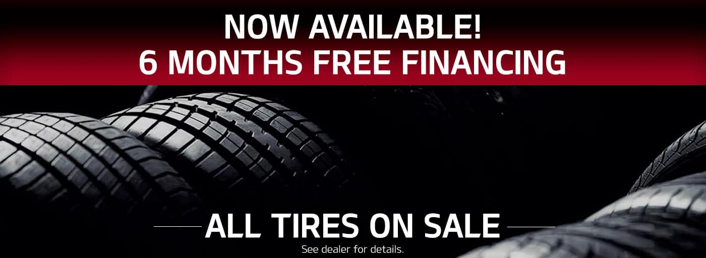 6 Month Financing