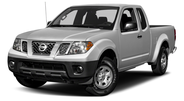 2018 Nissan Frontier Compare