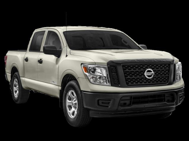 Off-White 2019 Nissan Titan