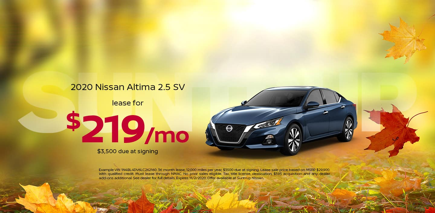 SN-OCT20-Banners-R1-(2020-Nissan-Altima-2.5-SV)