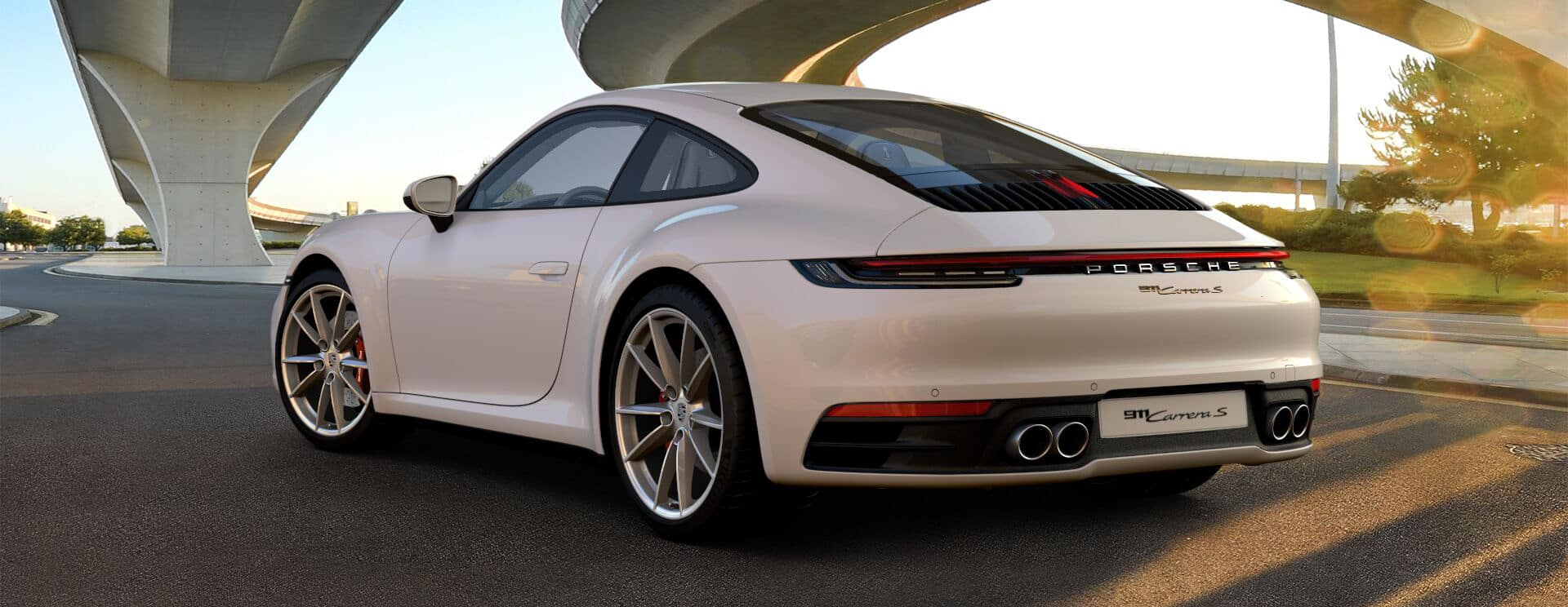 The All New 2020 Porsche 911 Carrera S Town Porsche