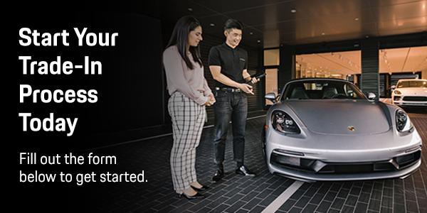 Porsche Englewood Value Your Trade