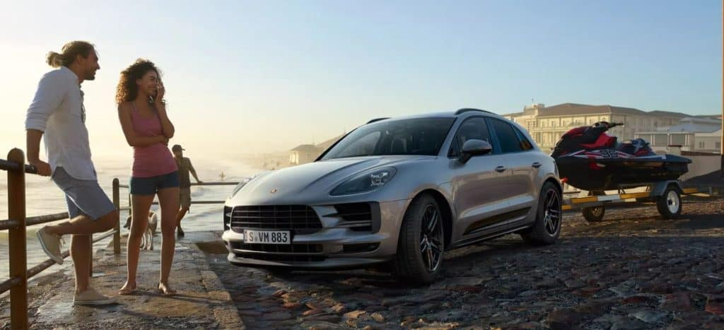2020 Porsche Macan: News, Turbo, GTS, Release >> The 2020 Porsche Macan Is Coming Soon Town Motors Englewood Nj