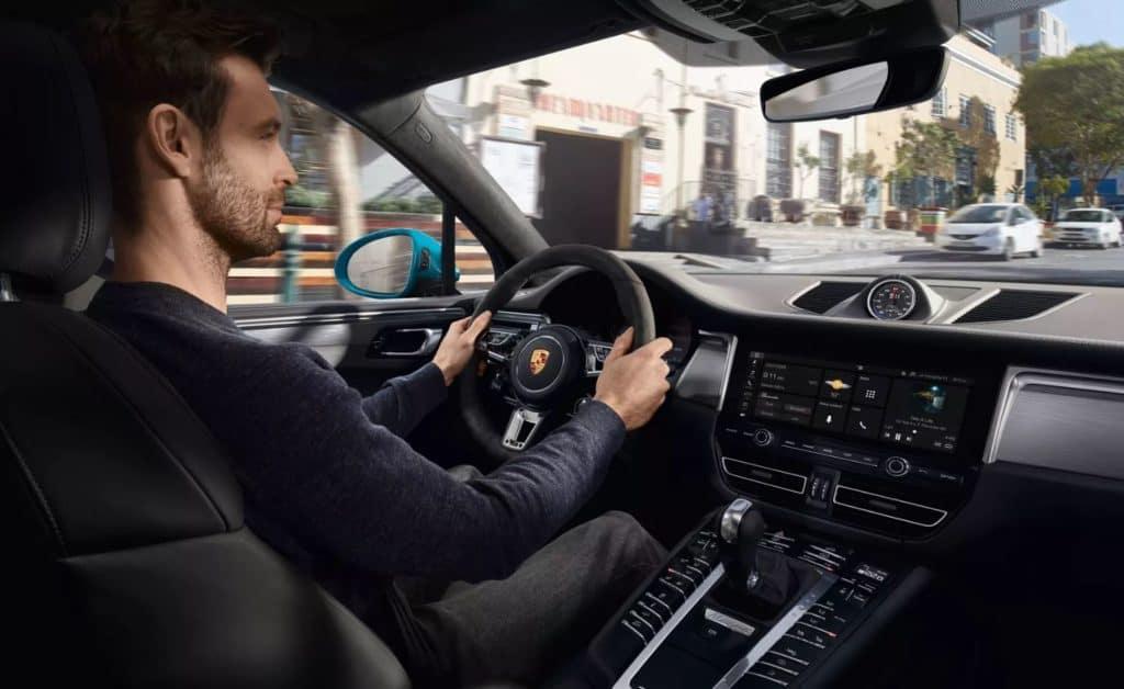 2020 Porsche Macan Rumors, New Design, Specs, Price >> The 2020 Porsche Macan Is Coming Soon Town Motors