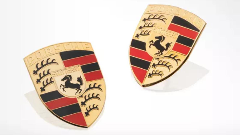 History of the Porsche Logo