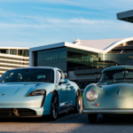 Porsche Celebrates 70th Anniversary in America