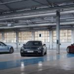 New 2021 Porsche Panamera