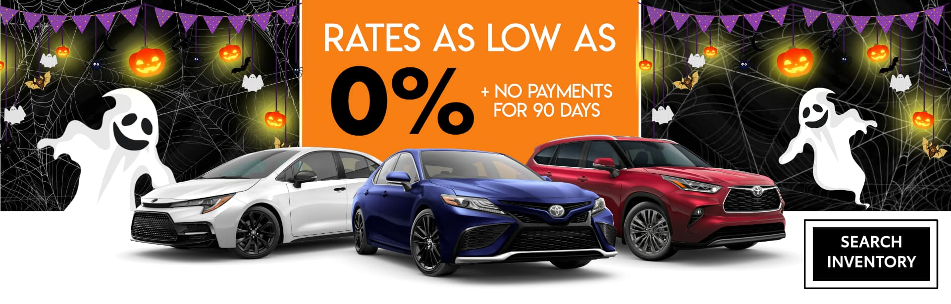 Oct 21 Low Rate