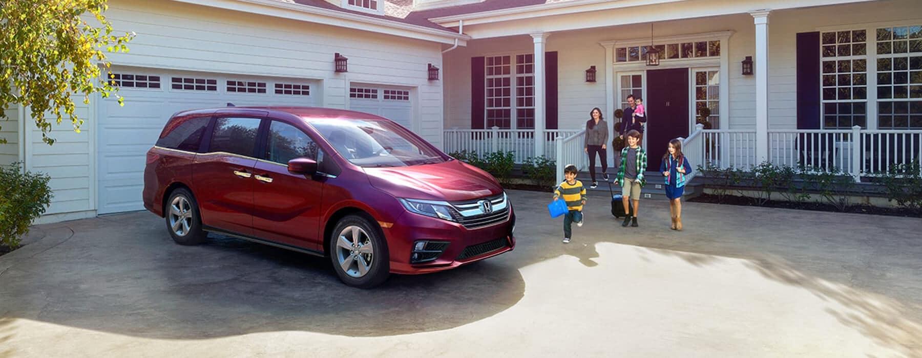 Best Family Cars in Sioux Falls Vern Eide Honda Slider