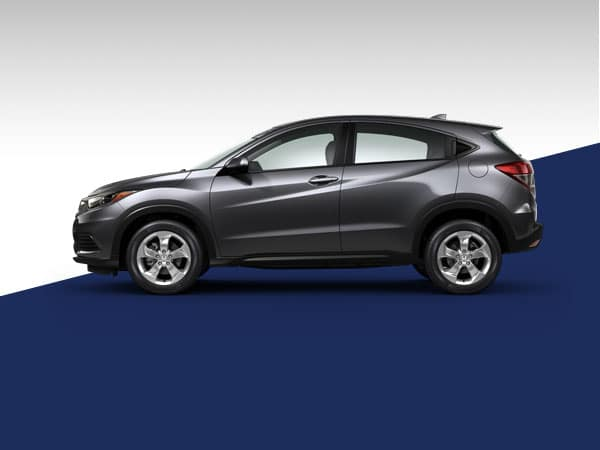 2020 HR-V CVT LX AWD<br><small><strong>Black Friday</strong> Lease Offer</small>